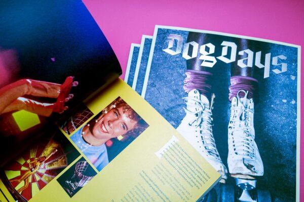 DogDays Magazine The Yeah Book