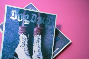 DogDays Magazine The Yeah Book