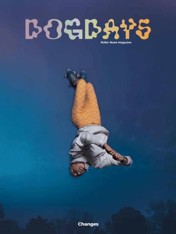 DogDays Magazine 2020